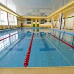 Swimming Pool. — Stock Photo #11734205