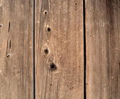 Brown spruce boards — Stock Photo