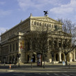 Alter Oper in Frankfurt — Stock Photo