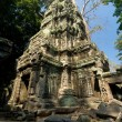 Temple Ruins, Angkor — Stock Photo #11001120