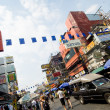 Khao San Road, Bangkok, Thailand — Stock Photo