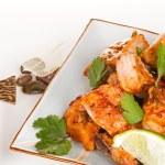 Gourmet Asian Pork Ribs — Stock Photo #11001445
