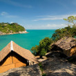 Stock Photo: Ko Pha Ngan beach scene, Thailand