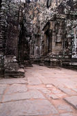 Bayon Temple, Angkor Wat — Stock Photo