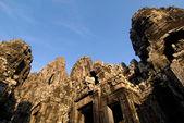 Bayon Temple, Angkor Wat — Stock Photo