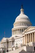 Capital Building, Washington DC — Stock Photo