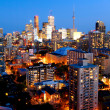 Downtown Core - Toronto, Canada — Stock Photo #11086262