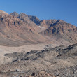 Barren Greenland Landscape - Stock Photo