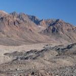 Barren Greenland Landscape — Stock Photo