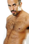 Male Torso — Stock Photo