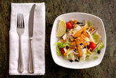 Salad (South West Style) — Stock Photo