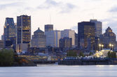 Montreal, Canada Ile Ste-Helen — Stock Photo
