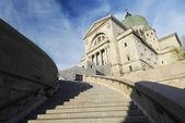 Saint Joseph Oratory, Montreal — Stock Photo