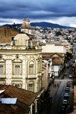 Cuenca, Ecuador — ストック写真