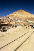 Potosi 玻利维亚 — 图库照片
