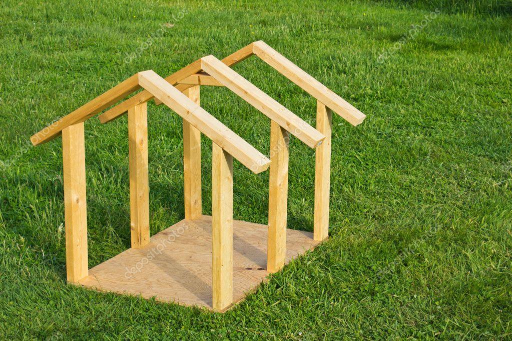 Dog House Building Plans Pdf