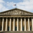 Paris - Parliament — Stock Photo #10740951