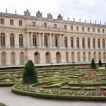 Paris - Versailles palace — Stock Photo