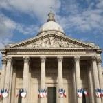 Paris - Pantheon — Stock Photo