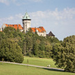 Smolence castle - Slovakia — Stock Photo