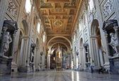 Rom - lateranbasilika st. johannes-basilika — Stockfoto