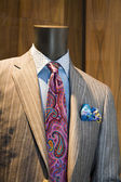 Moda mężczyźni — Zdjęcie stockowe