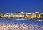 Saint-petersburg. Rusya — Stok fotoğraf