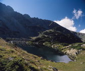 Pirin national park — Stock Photo