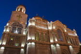 Varna Cathedral — Stock Photo
