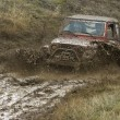 Off road Competition - Stock Photo