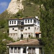 Stock Photo: Melnik, Traditional Bulgarihouse, Balkans, Bulgaria