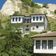 Stock Photo: Traditional BulgariArchitecture