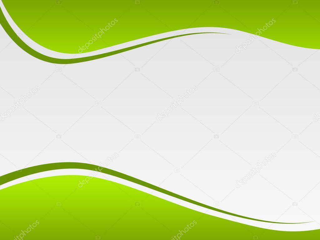Combo De Fond Gris Clair 3 Deux Vagues Dolige Vert