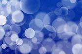 Dark-Blue Bubbles background Flarium WB — Stock Photo
