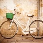 Постер, плакат: Vintage bicycle