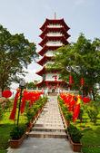 большая пагода — Стоковое фото
