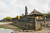 Temple of Tanah Lot — Stock Photo