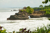 Temple Tanah Lot — Stock Photo