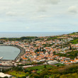 Island Faial, Azores - Stock Photo