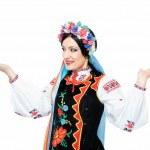Nice ukrainian — Stock Photo