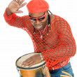 Hot percussion — Stock Photo #11479664