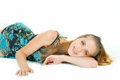 Small relaxation — Stock Photo