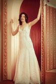 Ráno nevěsty — Stock fotografie