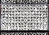 Sterren stof textuur — Stockfoto
