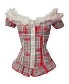 Blusa de mujer — Foto de Stock