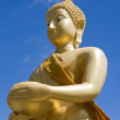 Statue of Buddha — Stock Photo