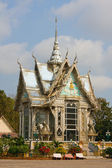 Mirror Tile Temple, Sattahip, Thailand — Stock Photo