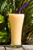 Fruit shake — Stock Photo