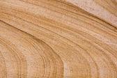 Close up of a sandstone brick — Stock Photo
