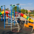 Colorful playground — Stock Photo #11221804